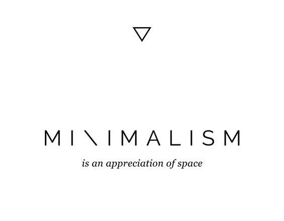 minimilist